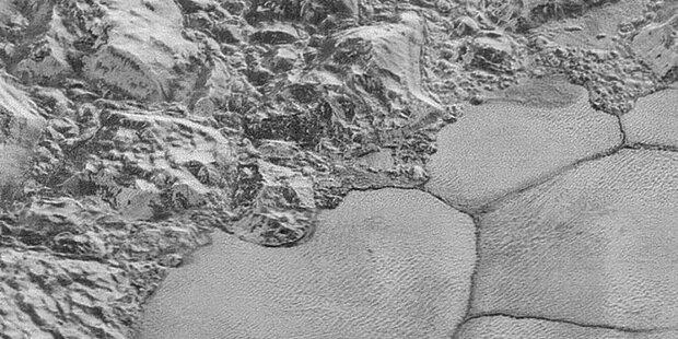 So klar sah man Pluto noch nie