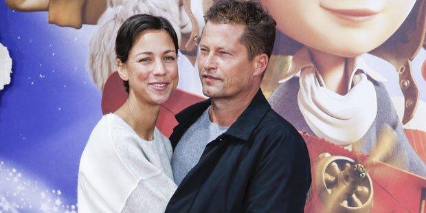 Schweiger: Baby mit Austro-Liebe?