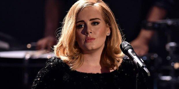 Adele: Türken werfen ihr Song-Diebstahl vor