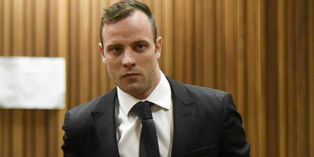 Gericht verkündet Strafausmaß für Pistorius