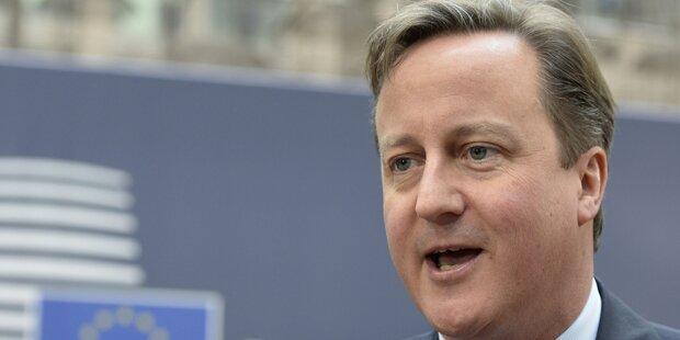 Brexit: Annäherung bei EU-Gipfel