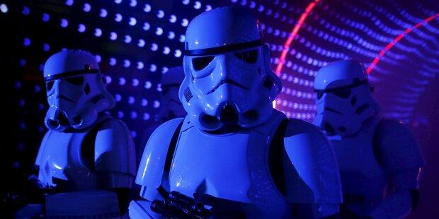 Star Wars bricht alle Rekorde