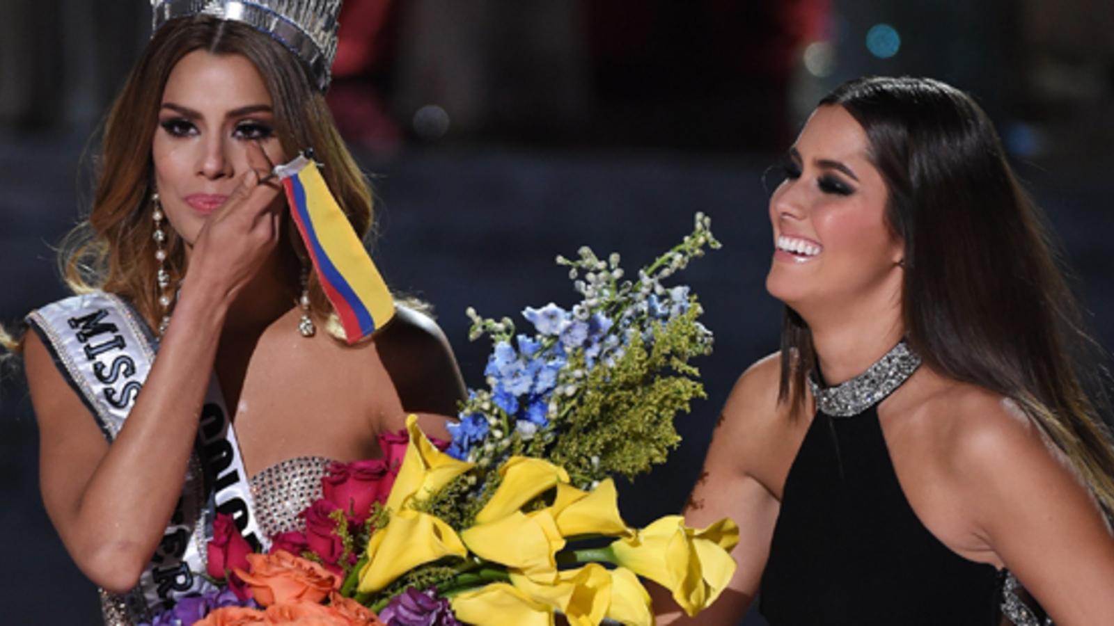 1 Million für Porno für Zwei-Minuten-Miss Universe
