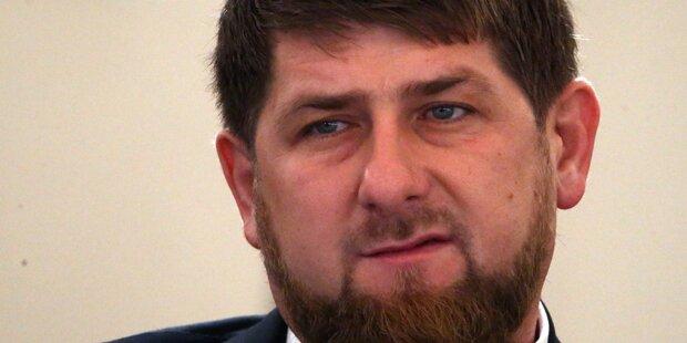 Droht jetzt Tschetschenen-Krieg in Österreich?
