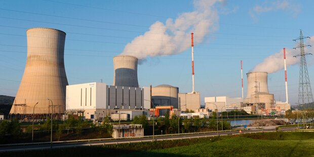 Belgien: Atomreaktor sorgt für Unmut