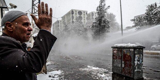 Türkei: Brutale Kämpfe fordern 29 Tote