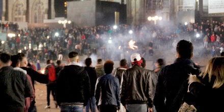 Ex-Polizist packt über Kölner Silvesternacht aus