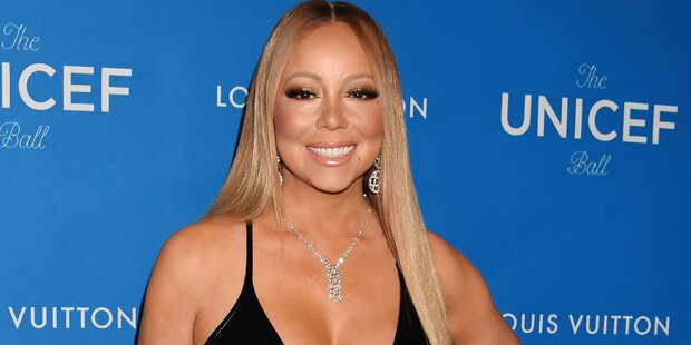 Carey: Sex-Show vor Hochzeit