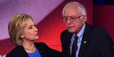 Clinton gewinnt US-Vorwahl in Nevada
