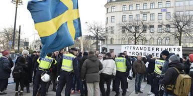 Schweden ist nicht mehr wiederzuerkennen