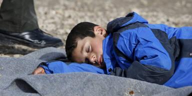 Australien schiebt jetzt sogar Kinder ab