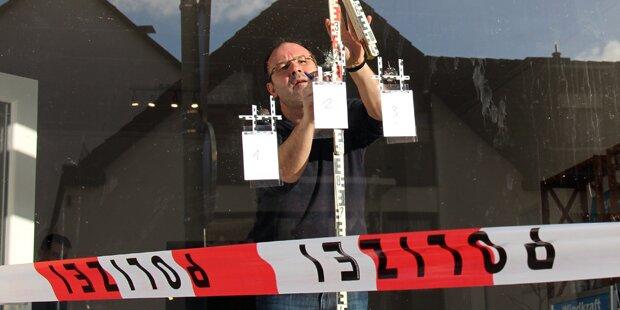 Deutschland: Schüsse auf AfD-Büro