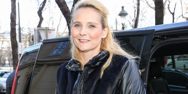 Helena Fürst will jetzt Sängerin werden