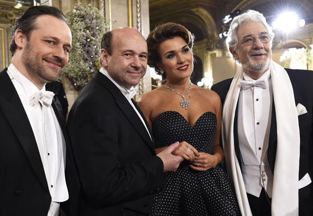 Opernball 2016: Die schönsten Momente
