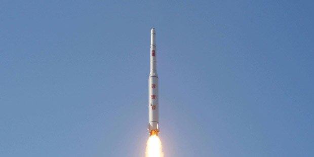 UNO-Sicherheitsrat verurteilt Raketenstart scharf