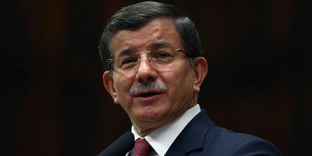 Türkei bestätigt Angriff auf Nordsyrien