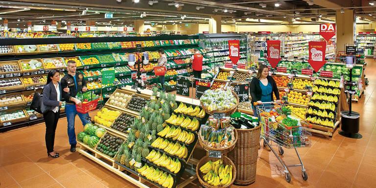 Diese Supermärkte bieten weiter volles Sortiment