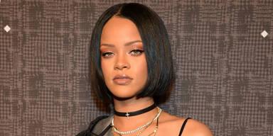 Rihanna verschiebt Wien-Konzert