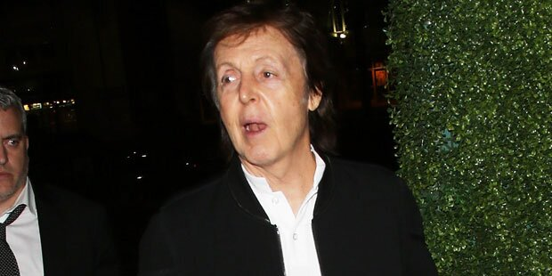 McCartney: