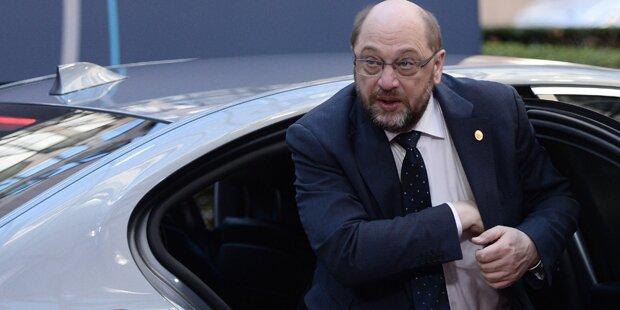 Trotz Krise: Luxus-Autos für EU-Bonzen