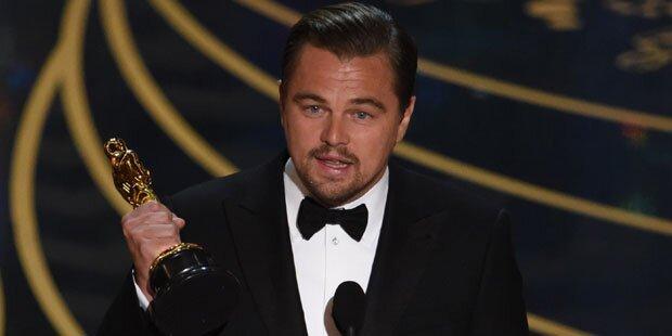 DiCaprio: Der König von Hollywood