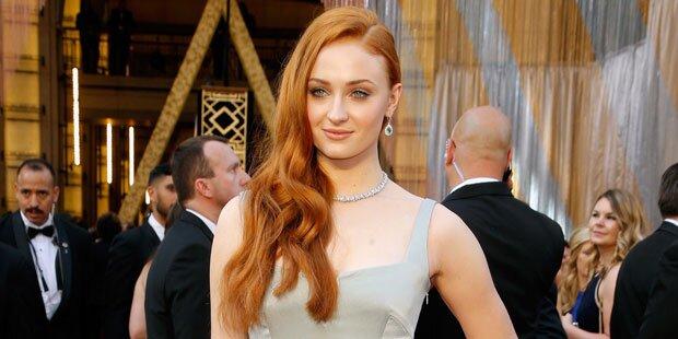 Game of Thrones: Das verrät 'Sansa'