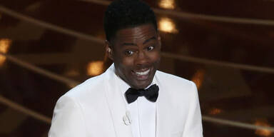 Oscars 2016: Die schönsten Bilder