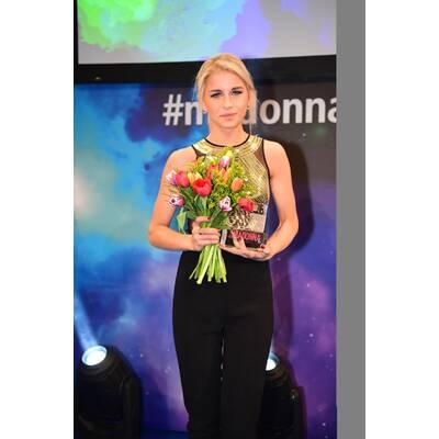 MADONNA Blogger Award: Die Gewinner