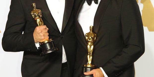 Oscars: Mehr Studentenpreise