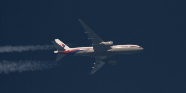 Ermittler: Das geschah wirklich mit MH370