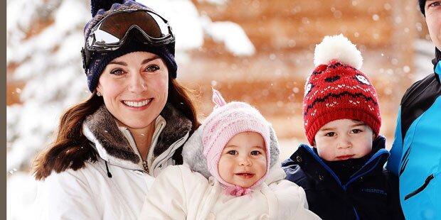 Wer kümmert sich um Kates Kinder?