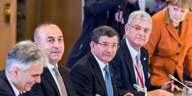 Keine Einigung zu Türkei-Deal