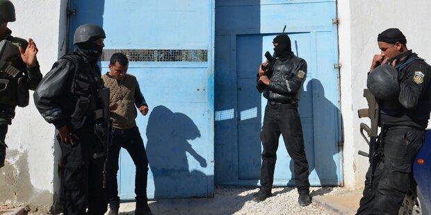 Schon 55 Tote bei Jihadisten-Angriff