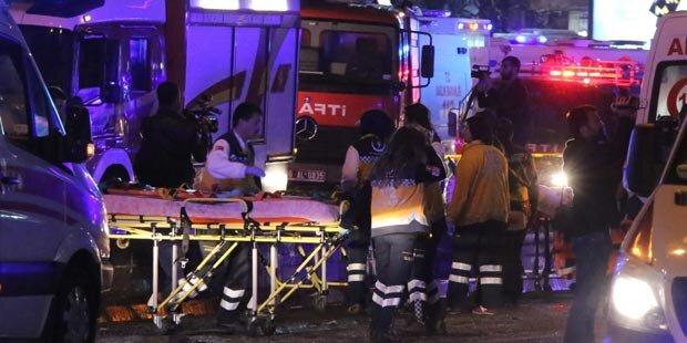 Kurdische TAK bekennt sich zu Anschlag in Ankara