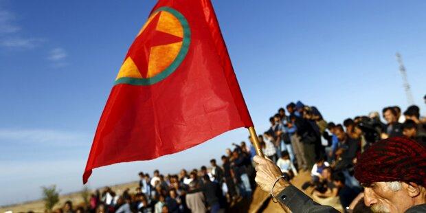 Syrische Kurden rufen Föderation aus
