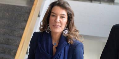 Fiona Grasser, Swarovski