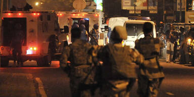 EU-Soldaten in Mali angegriffen