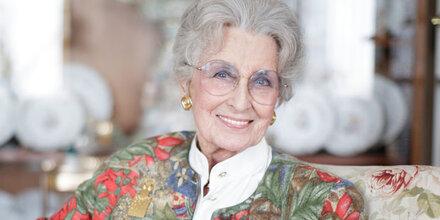 Opernball-Grande-Dame Lotte Tobisch gestorben