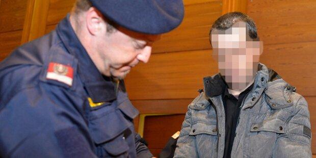 Tirolerin mit über 40 Messerstichen getötet