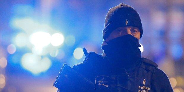 Belgien klagt zweiten Verdächtigen an