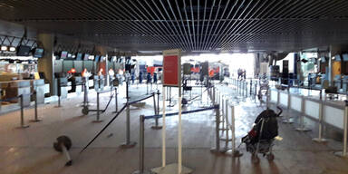 Brüssel Flughafen Zaventem