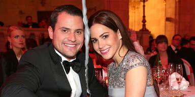 Rocco Stark & Angelina Heger
