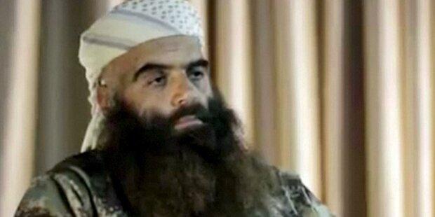 Al-Kaida-Führer bei Luftangriff getötet