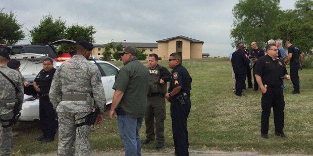 Tote bei Schießerei auf US-Militärbasis
