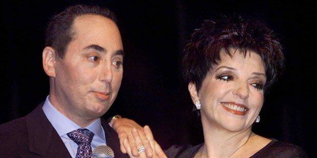 Liza Minnellis Ex-Mann gestorben