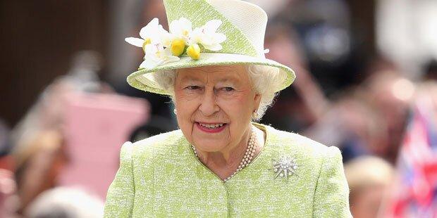 Designerin der Queen bei Unfall getötet