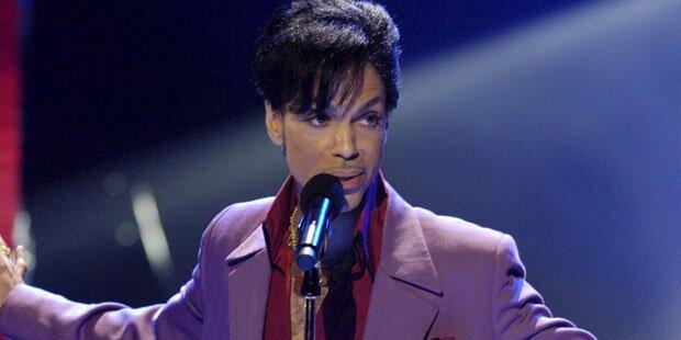 Prince: Seine größten Hits im Video
