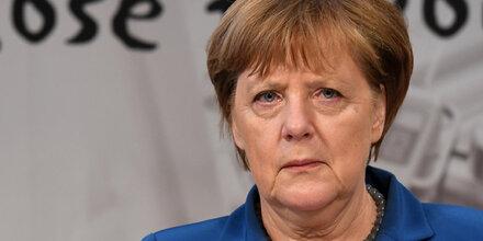 Angela Merkel schon wieder mächtigste Frau der Welt