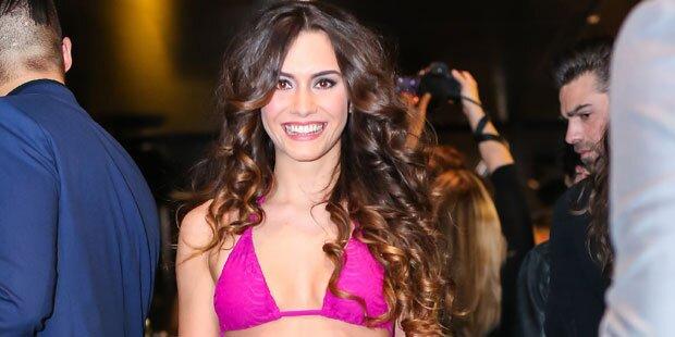 Miss Vienna liebt heißen Rapid-Goalie