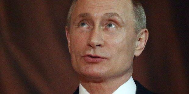 Russland drohen keine EU-Sanktionen